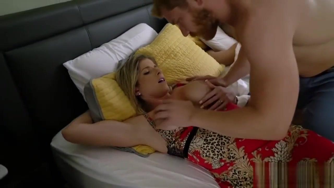 Nude photos Masseur stretching big tits brunette hottie