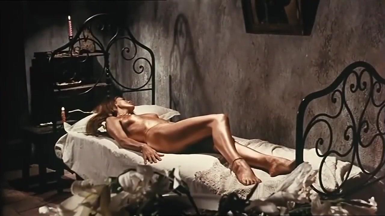 Carole Andre - Le lys de mer (1969)