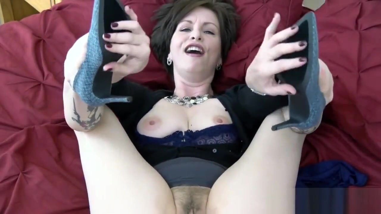Moms High-Heeled Shoes - Mrs Mischief taboo mom pov shoe fetish Group sex games videos on movie store