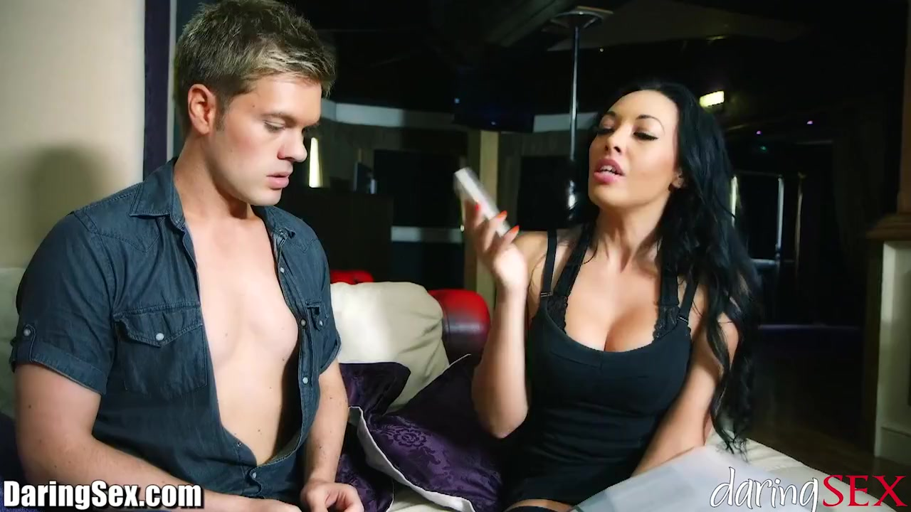 Let me lick inside Hot Nude