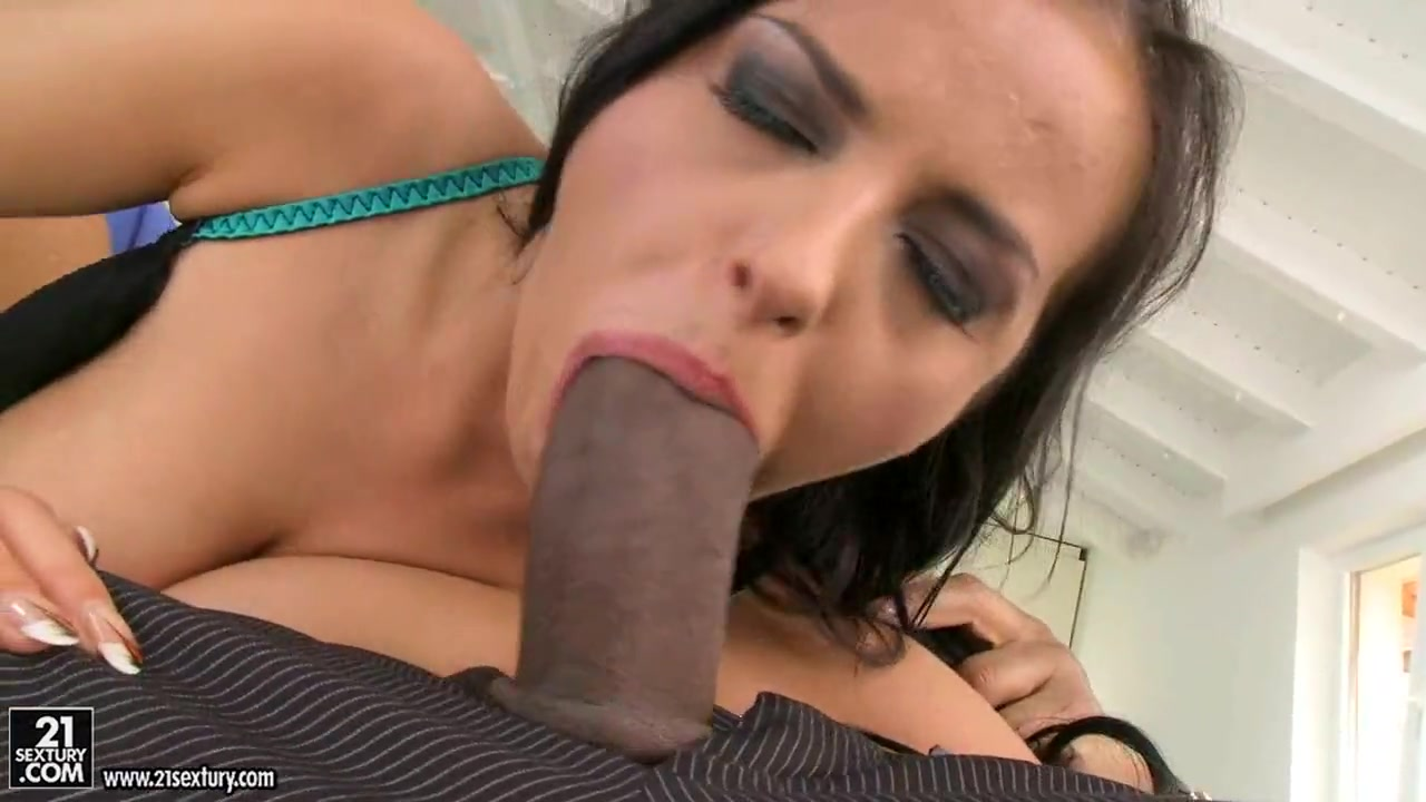 Hot porno Ebony babes in pantyhose