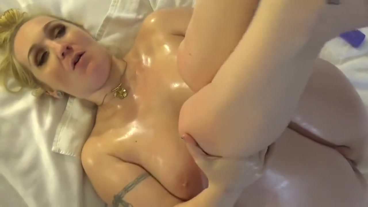Hair porn red bbw