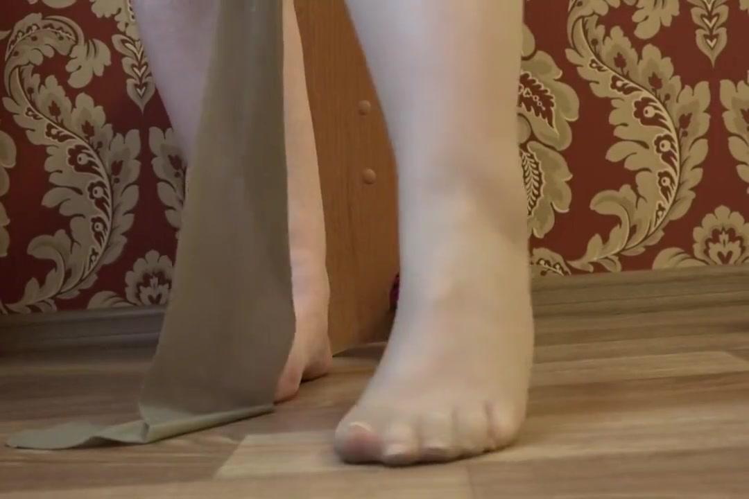 Feet during sex naked Porn tube