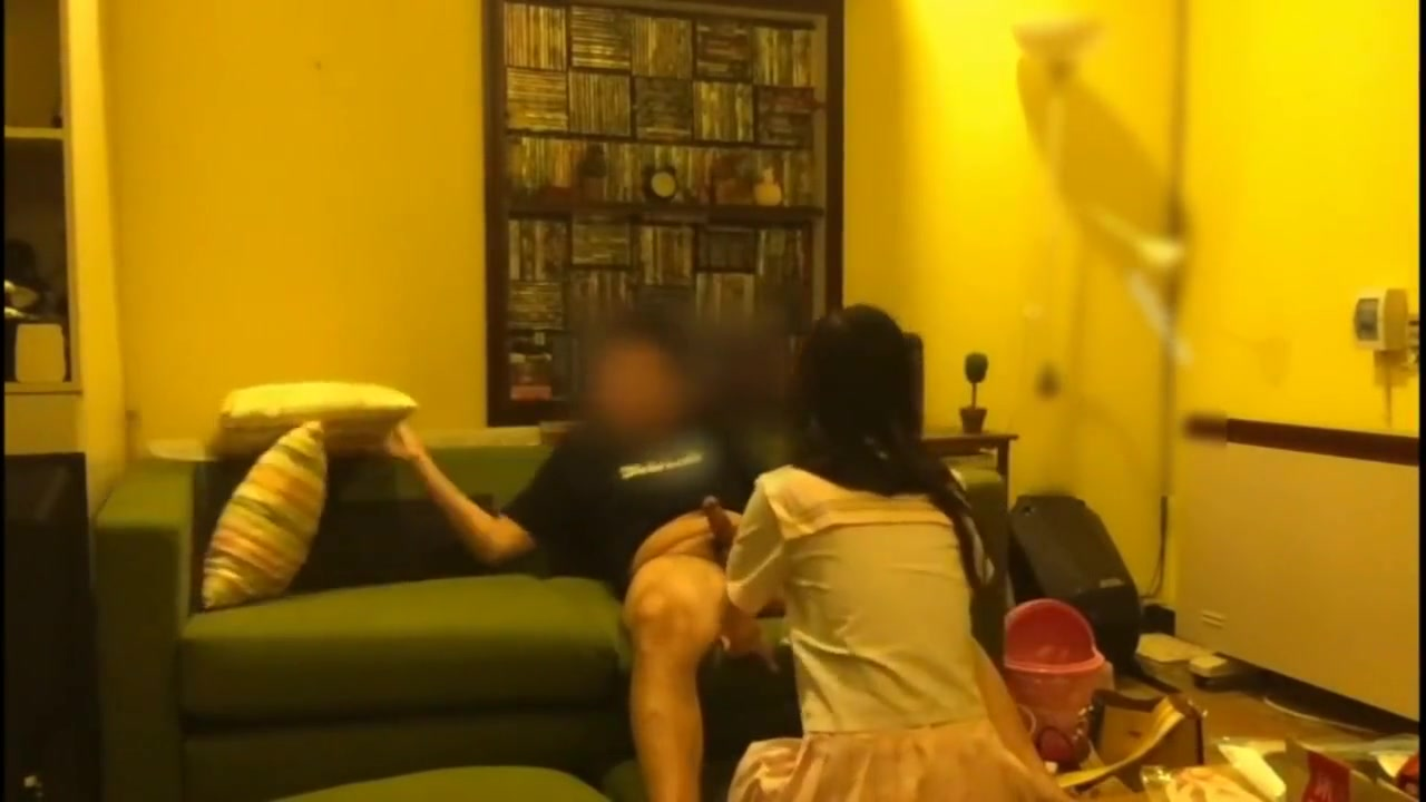 girl tries to run porn interracial Naked Porn tube