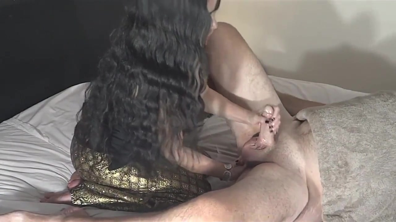 Asian gives St8 guy Deep Prosate Massage Intense Orgasm Where to find a milf