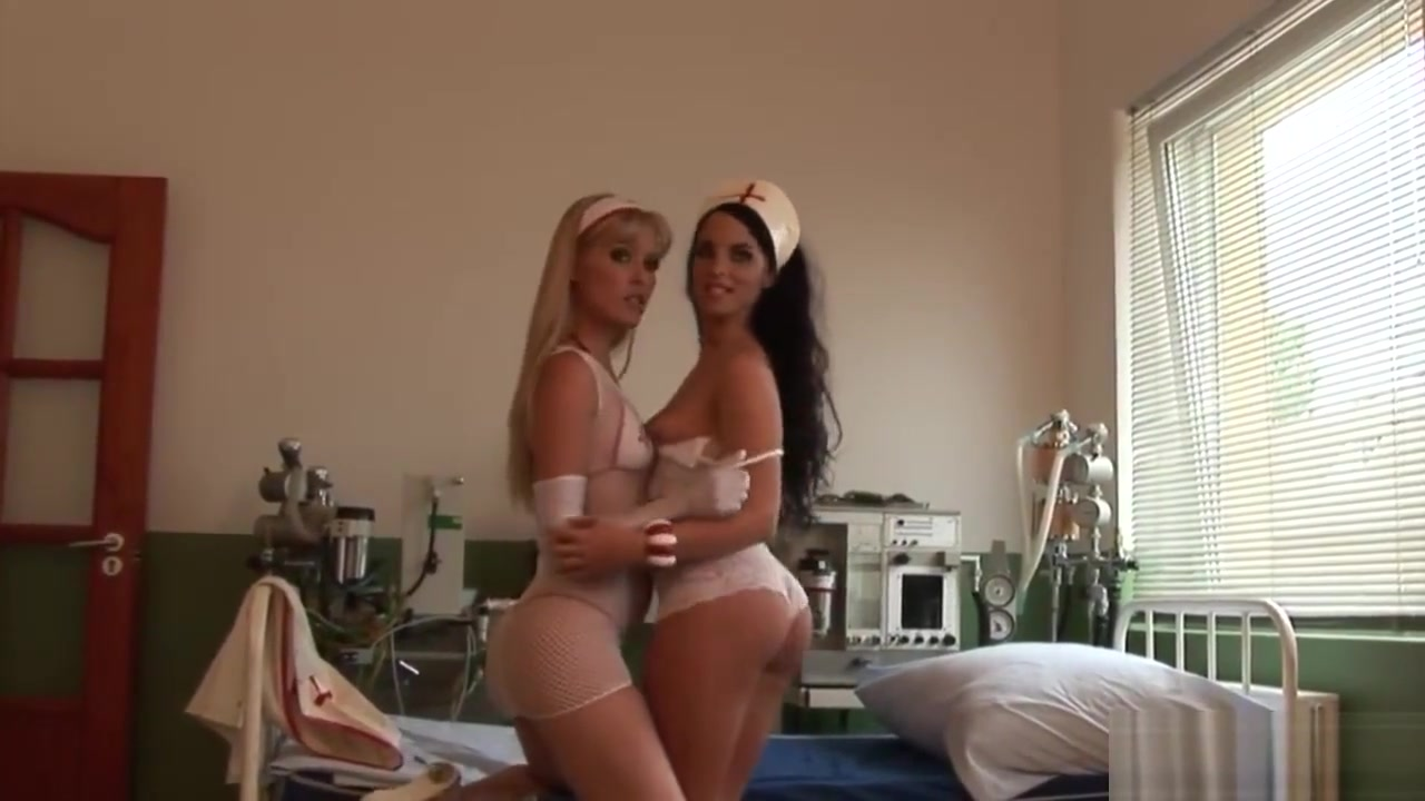 Sexy Nurse Lesbians Are Going Wild Sex and dateing in jamestown tn