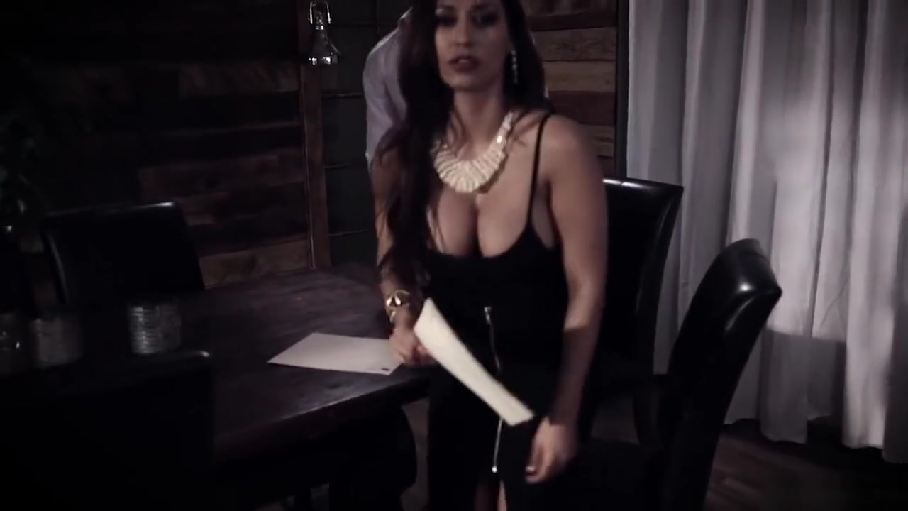 granny cougar videos Nude pics