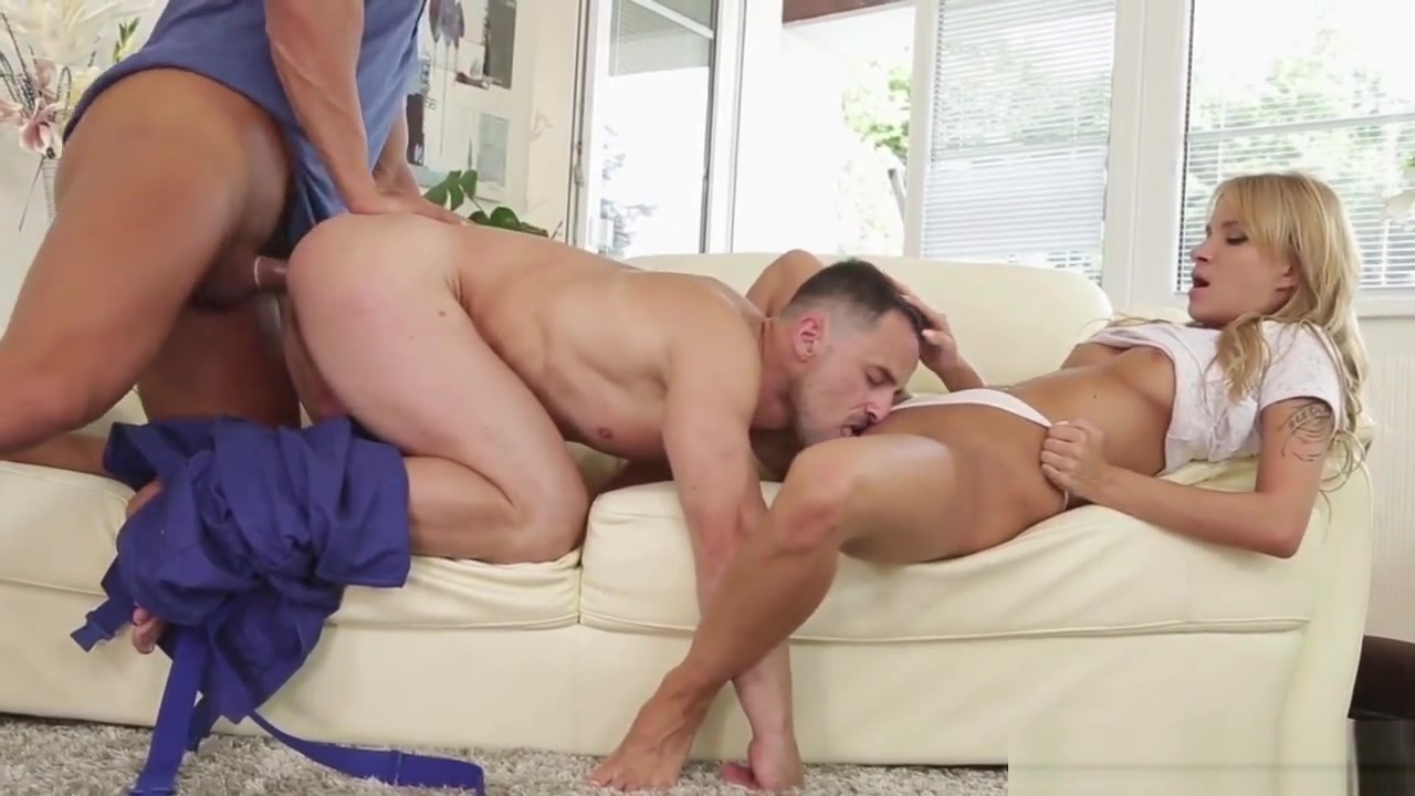 Sexist girl fucked by a negro Naked xXx