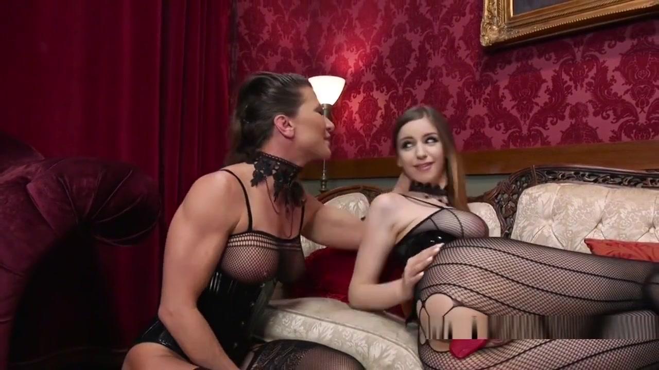 Pornos orgam moves Lesbie