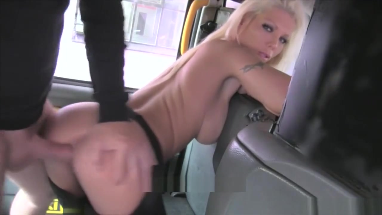 Hot Nude Another blonde milf bred by blacks