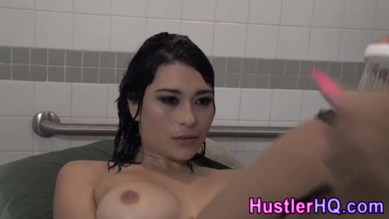 Mild sexy latina