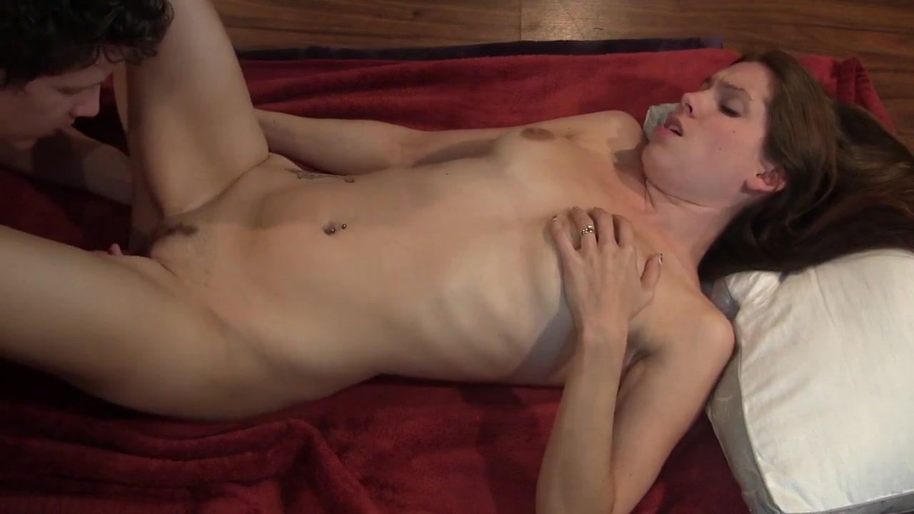 Porn clips Hot bisexual orgies