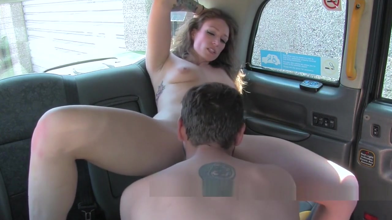 Guy Cheating Wife With Female Cab Driver Biker babes having sex