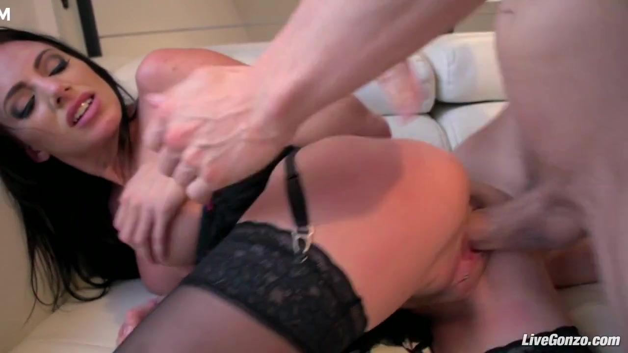 Sharon lopez shemale extreme anal New porn