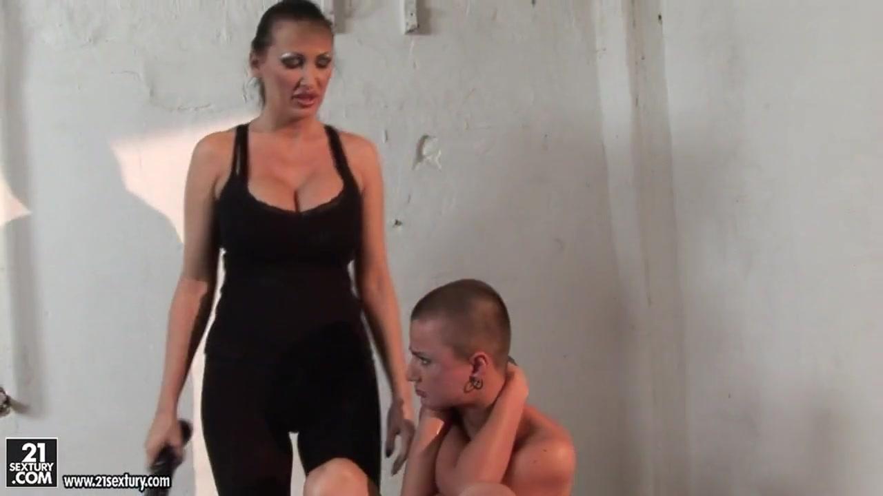 Lesbiane porn Big