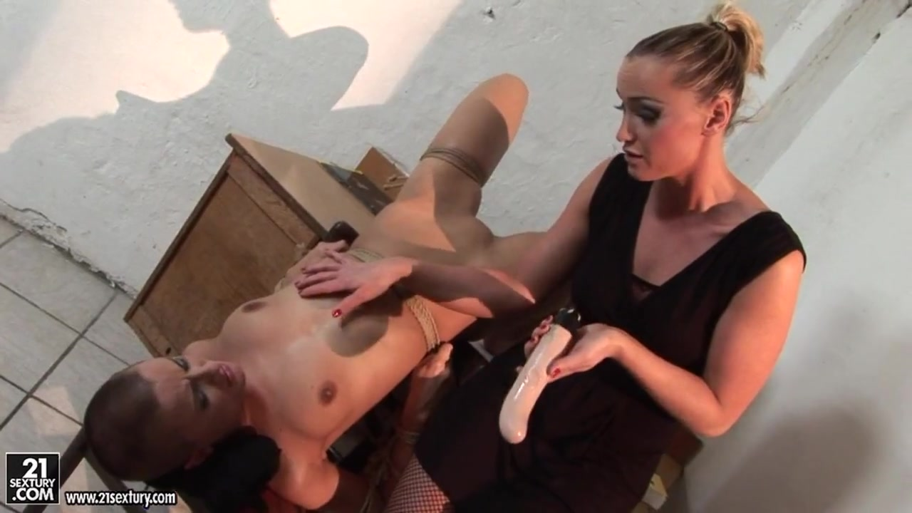 Cuffed girl handcuffs Porn tube