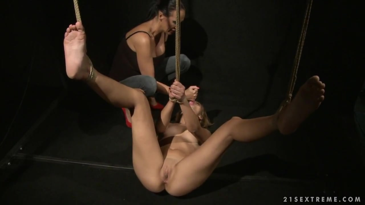 Fucked together Lesbianas licking