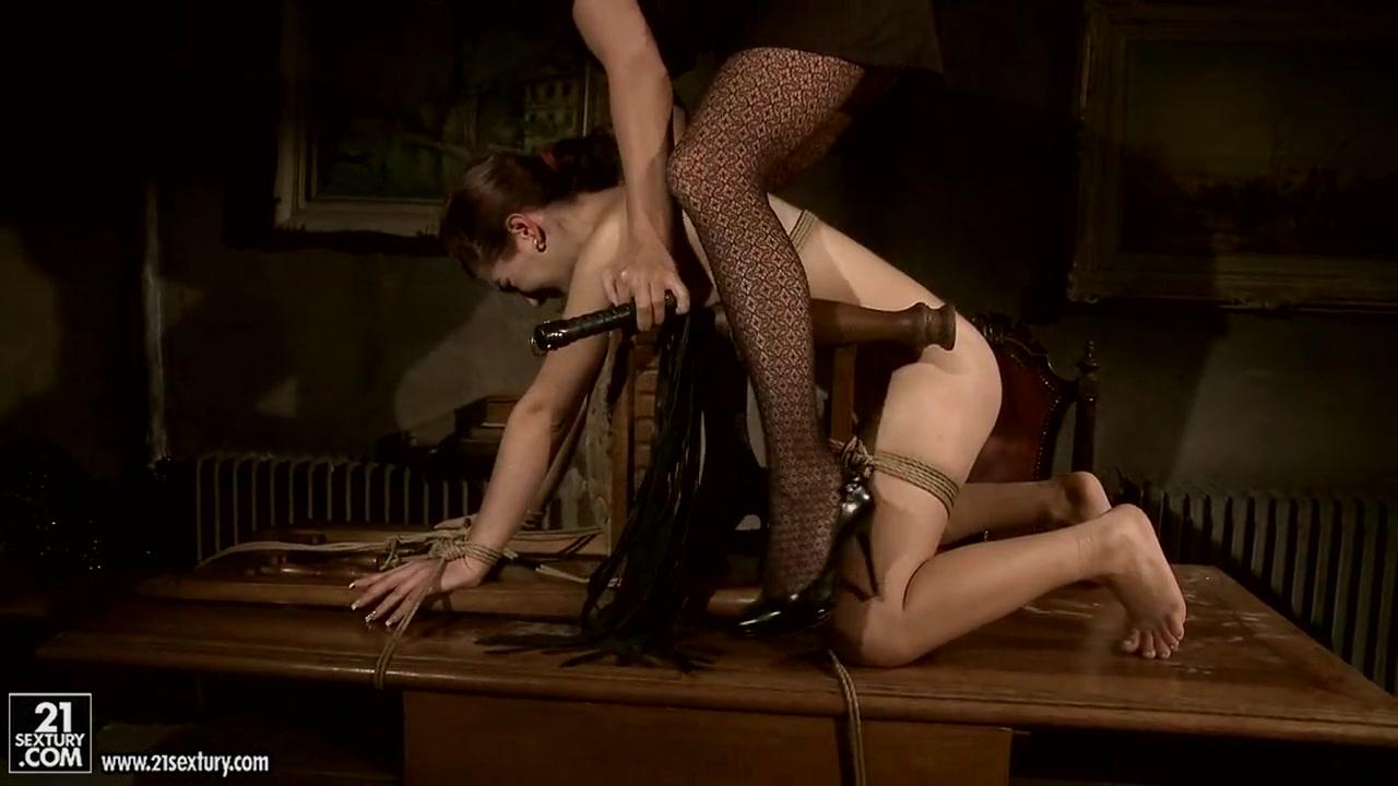 Lesbia porno Punished sexc