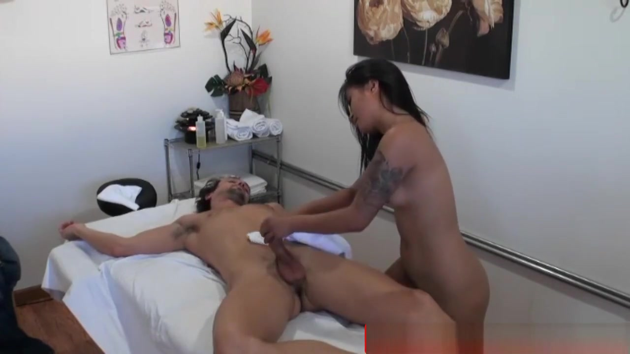 Asian Masseuse Sixtynines And Jerks Client Baddest black slut h porno pics