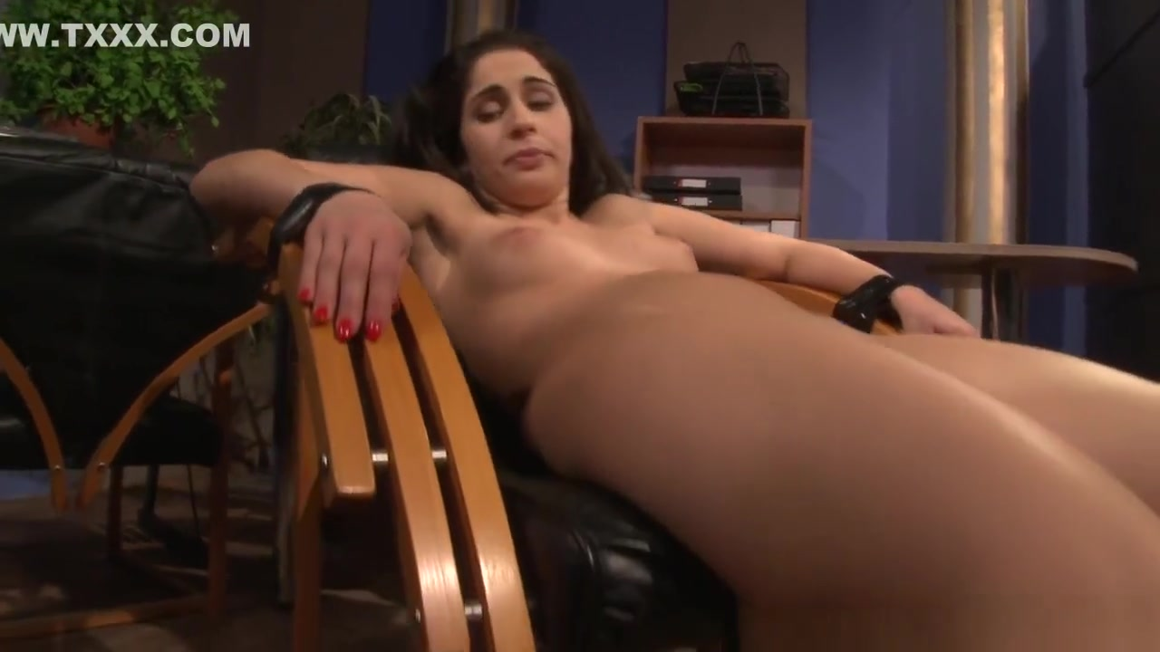 Hot xXx Video Horny trannies fuck big tits and have rough s