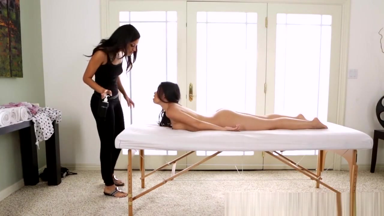 Massage Lesbion sexual