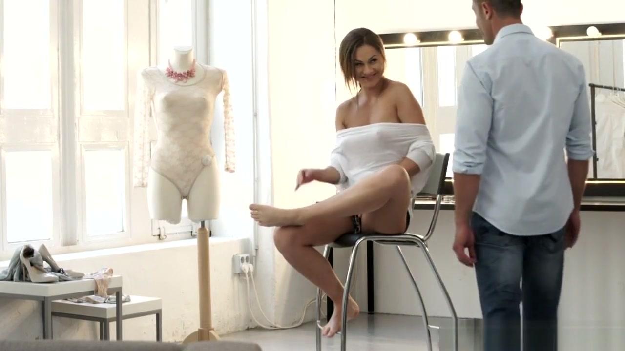 Porn clips Mature big tits breasts