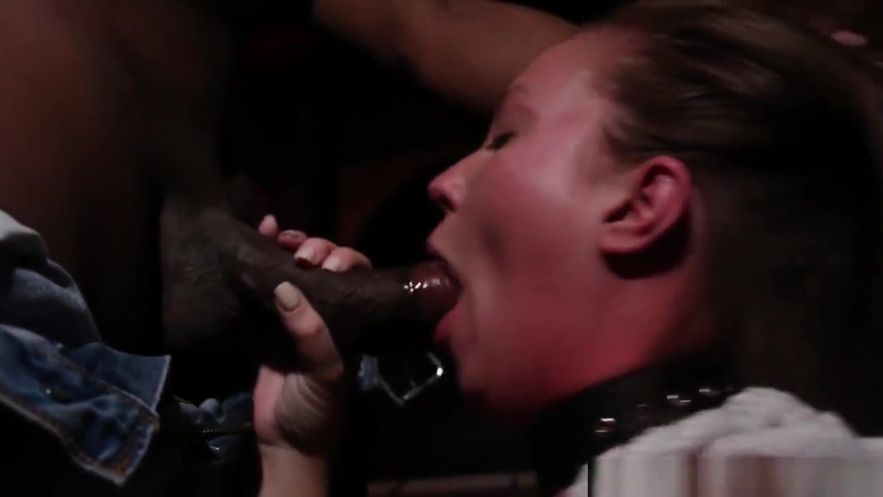 Bdsm Sub Throated By Her Master Gratis sex liNZ