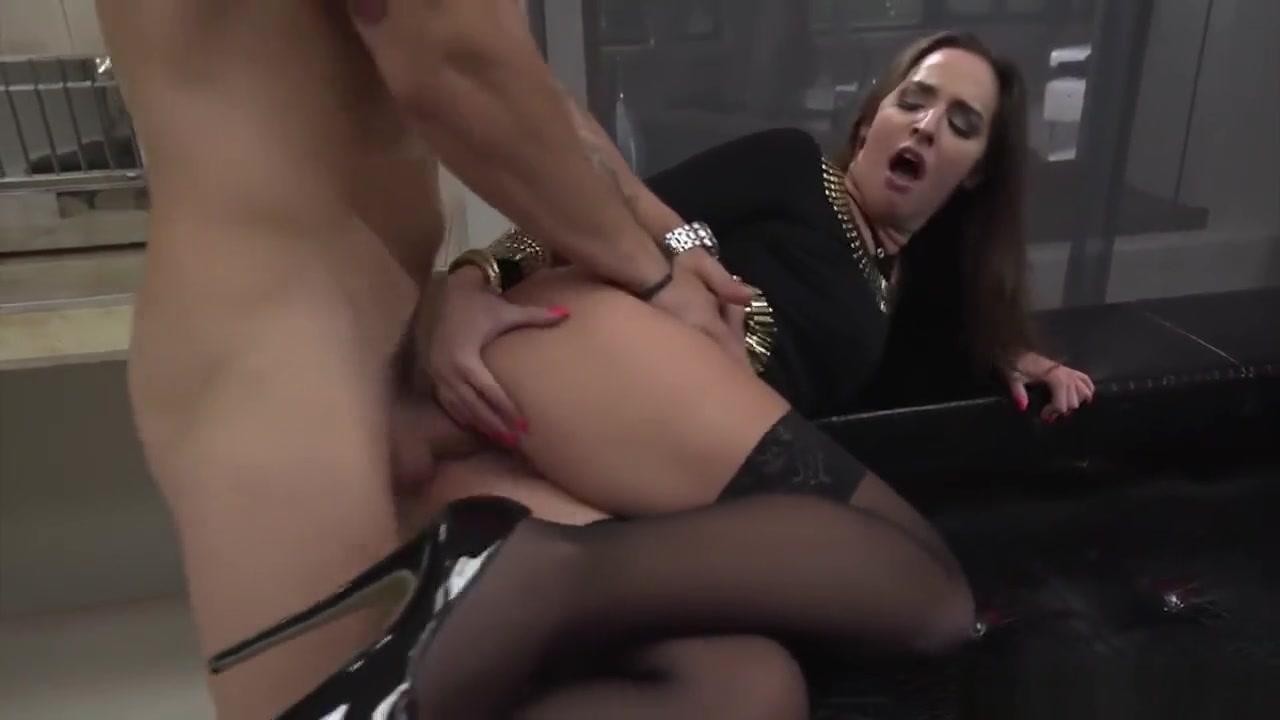 Fiery Woman Amirah Adara Asshole Smashed By Big Shaft butt ass milf free