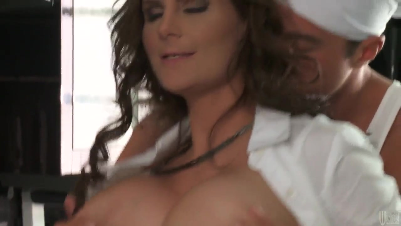boss makes shy secretary fuck XXX Porn tube