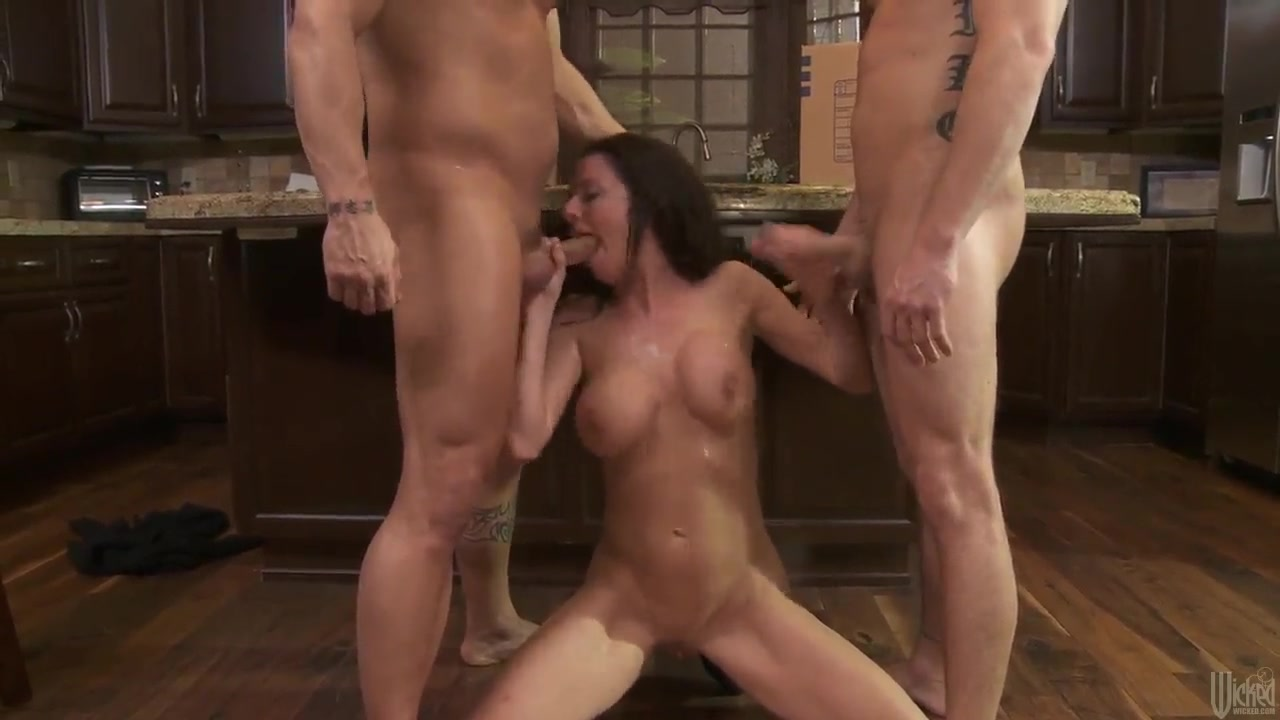 Videos hard gets girl fucked