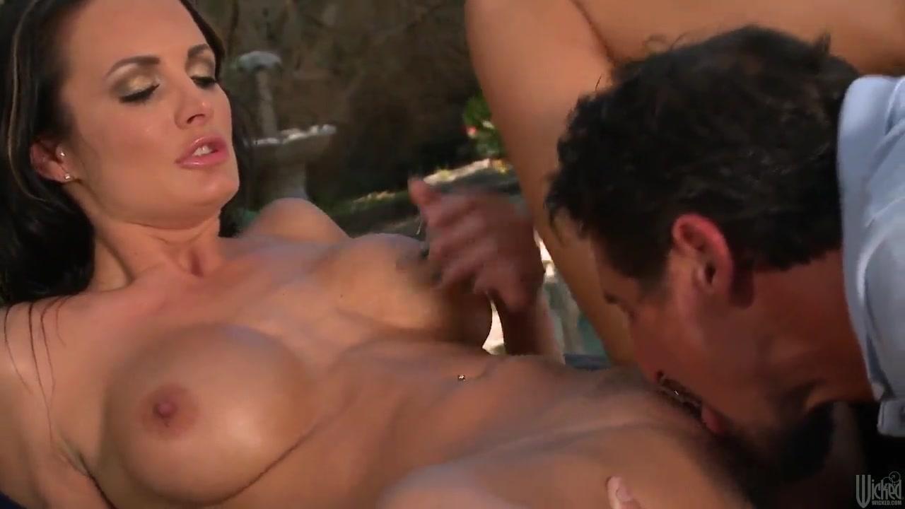 Video fuck puffy nipples