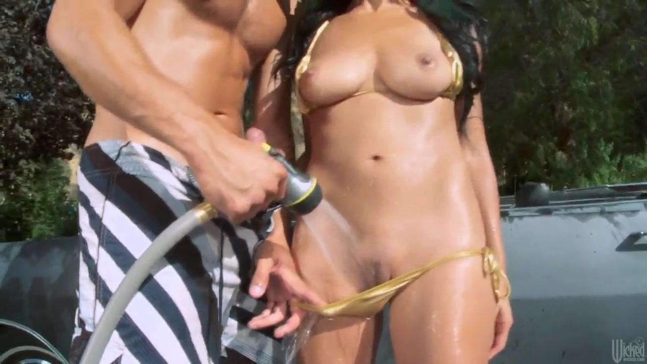 Porn tube Paris dunn nude