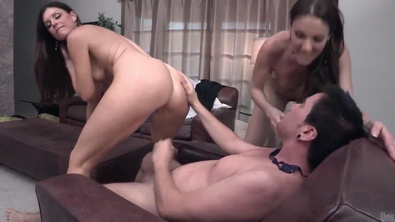 Big friends boobs mom