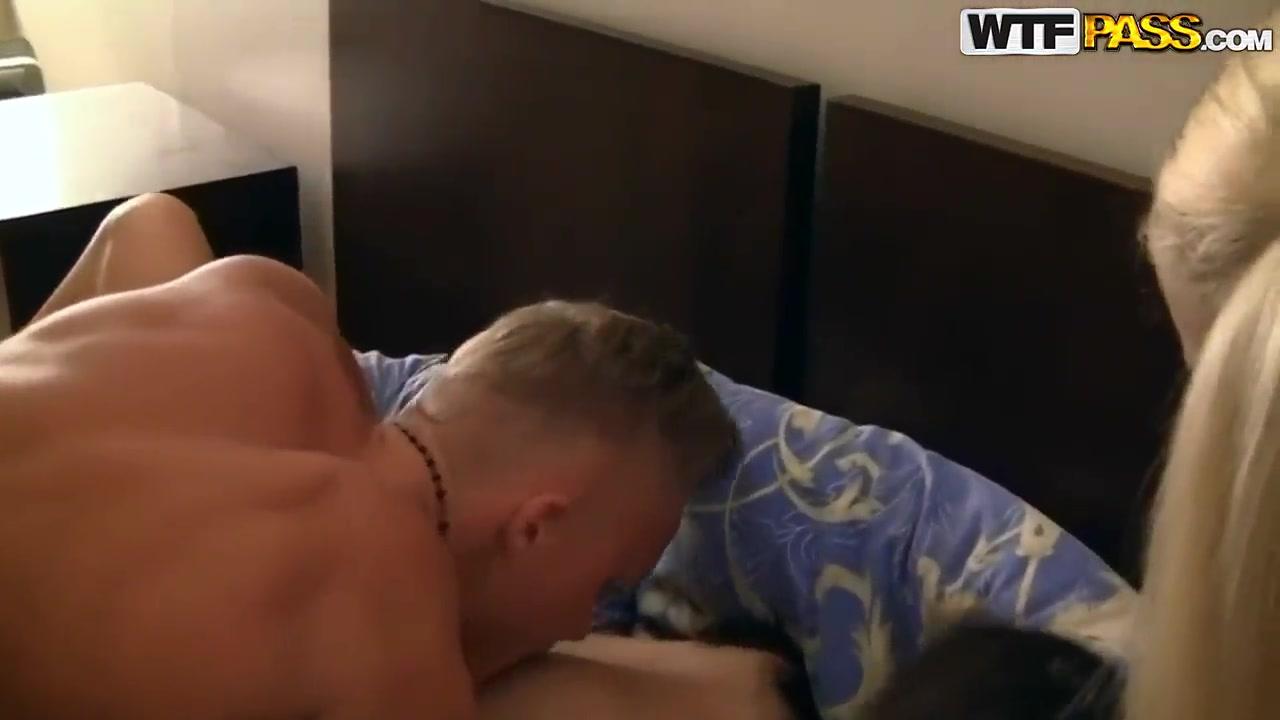 Adult archive Brunette lesbian lovers having sex