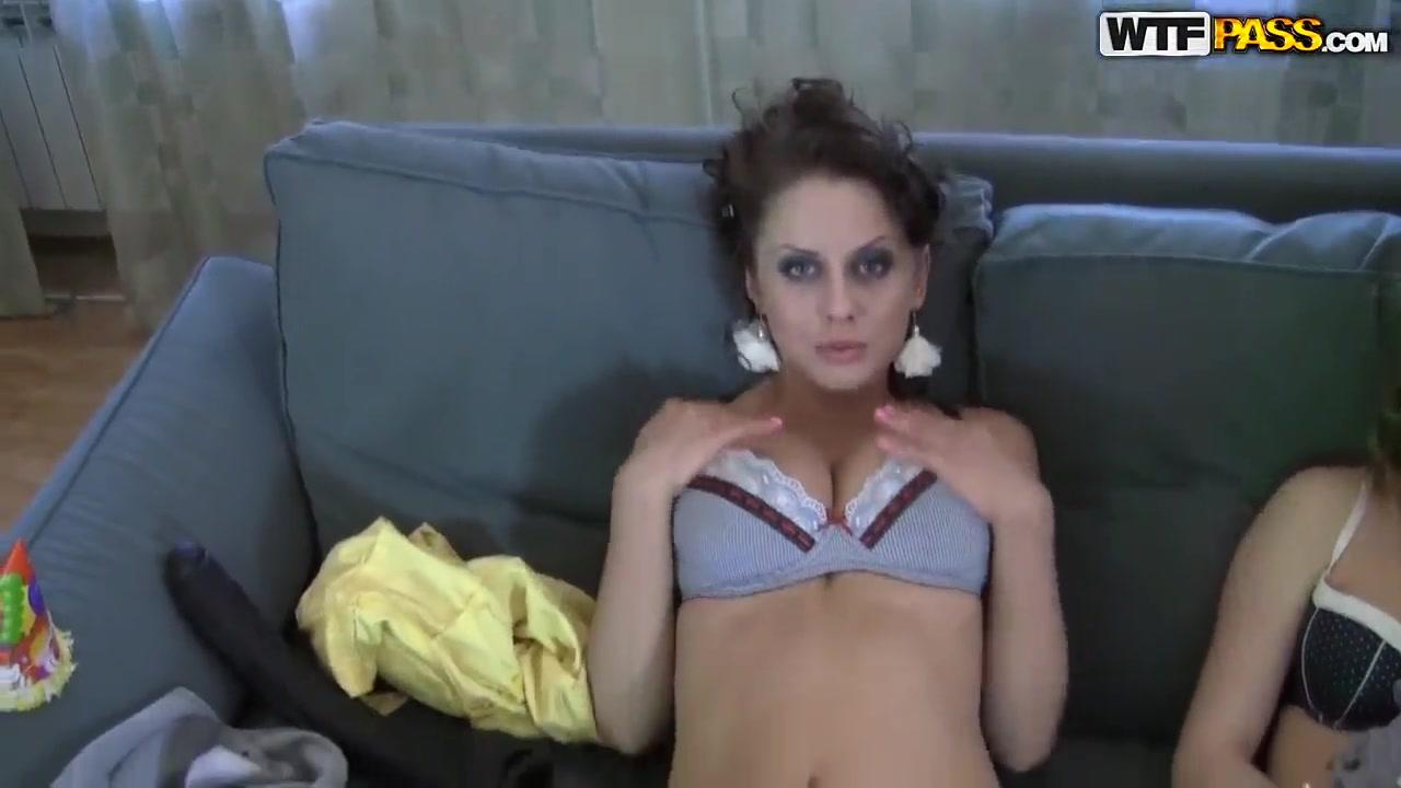 Masturbated French lesbos sexc