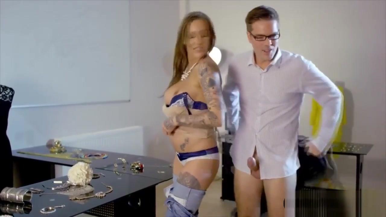 Porn clips Rachel Starr A Hypnotizing Ass