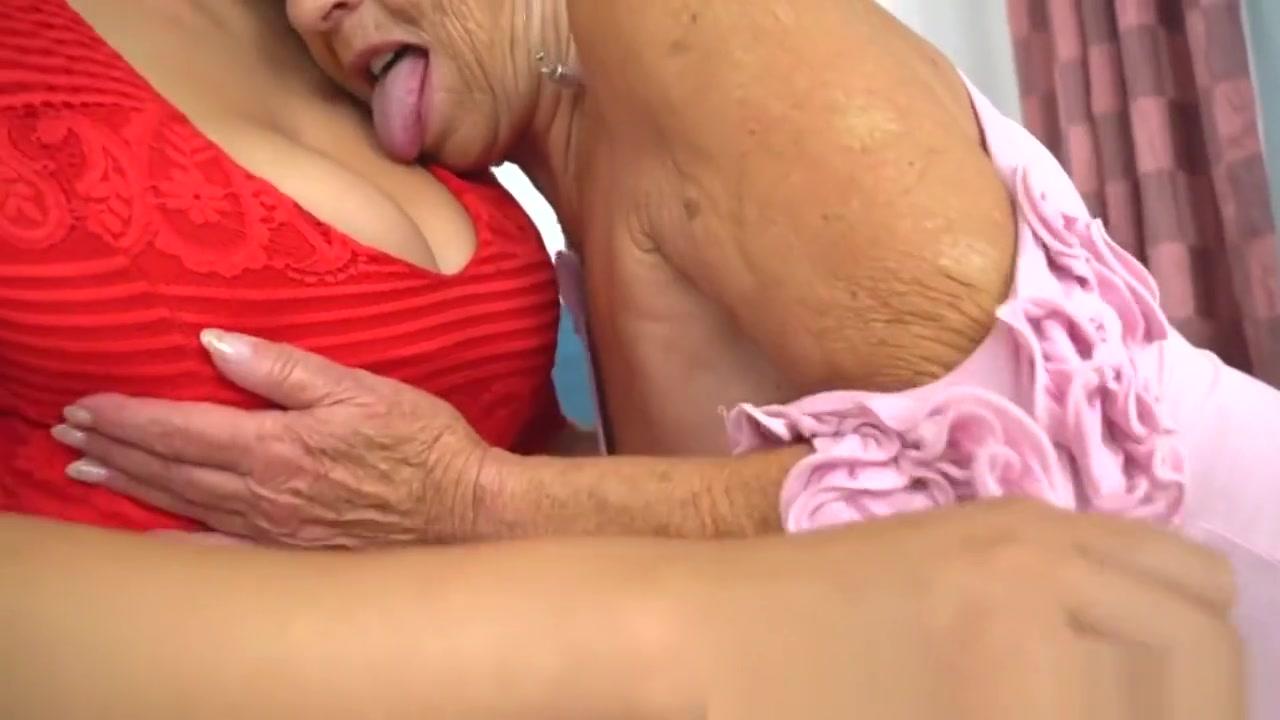 Gray granny sex All porn pics