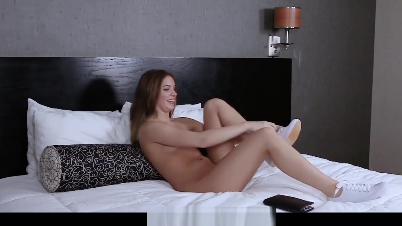 Hot Nude Lesbian girl forces friend to enjoy sex