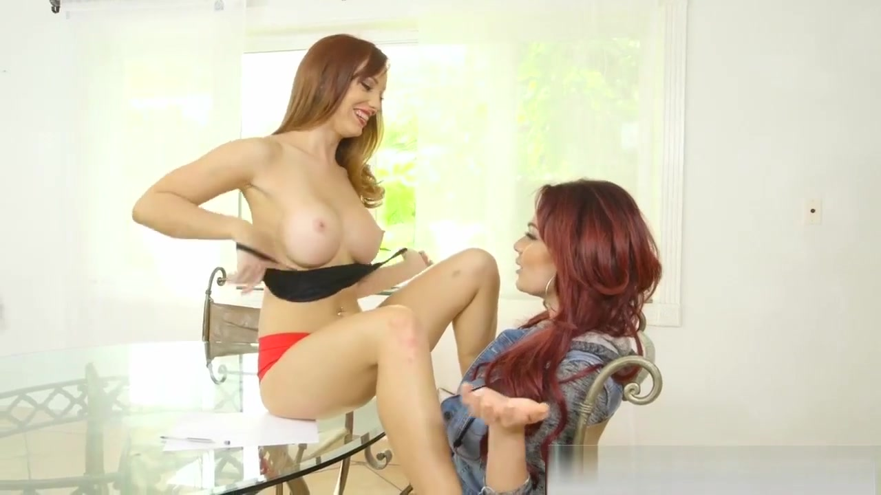 Daughter lesbianas sexe fucked