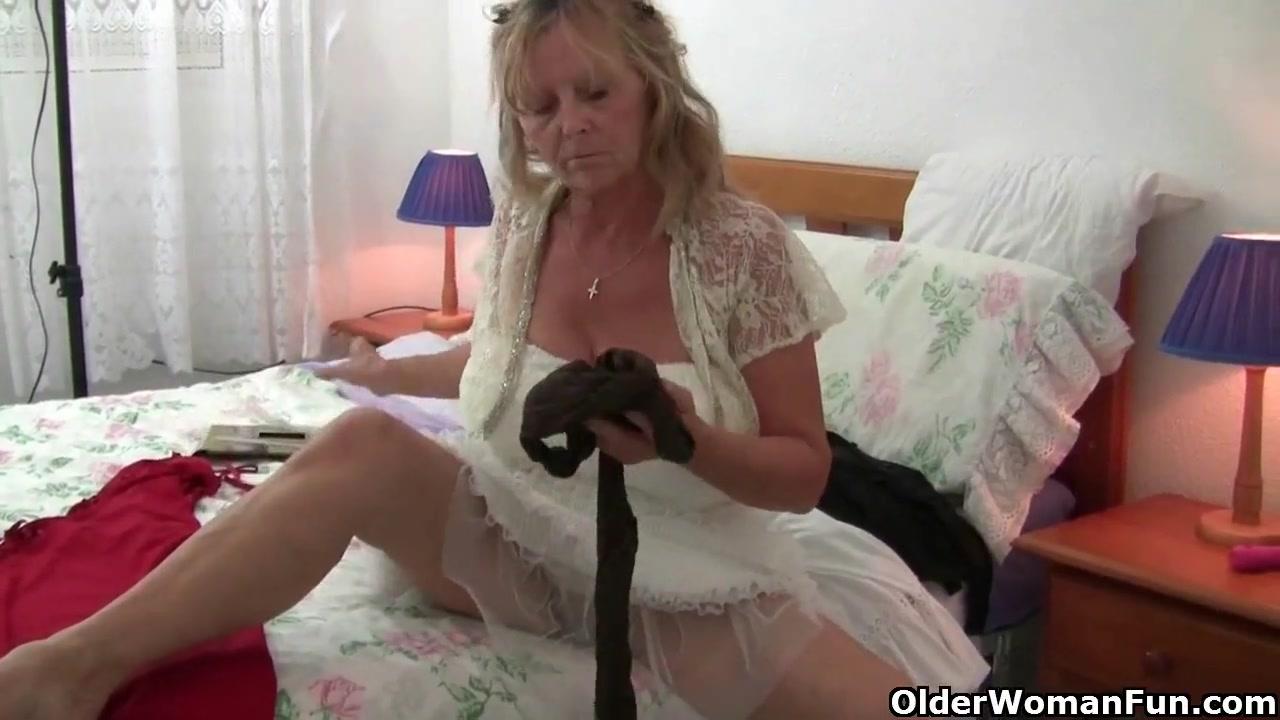 Grandma is hooked on masturbation porno gratis you tube