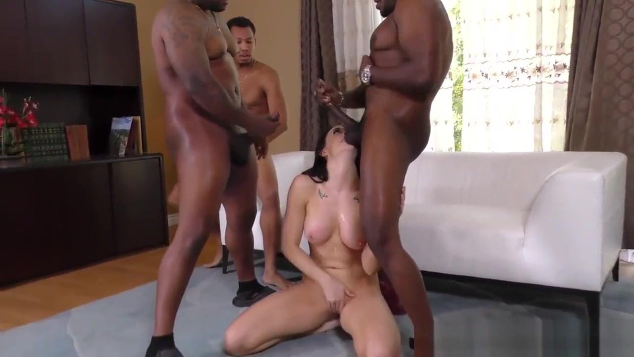 Sexy Video Cream eating pie slut
