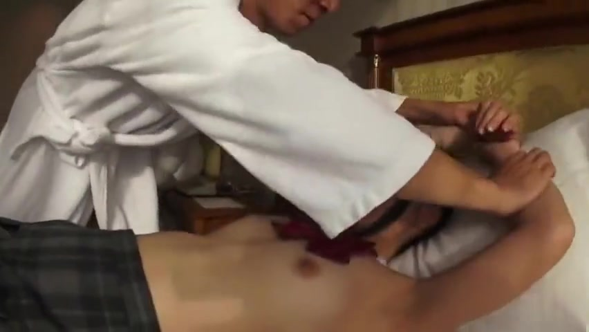 My watching porn wife caught