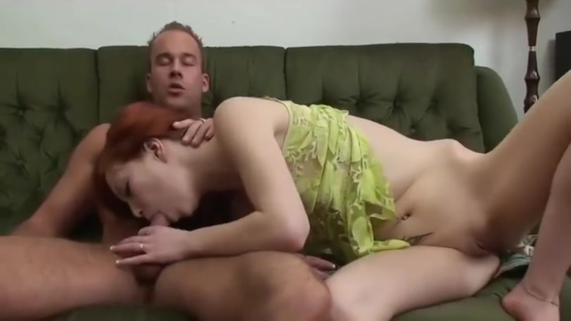 Porn pictures She Really Knows How To Use Her Feet