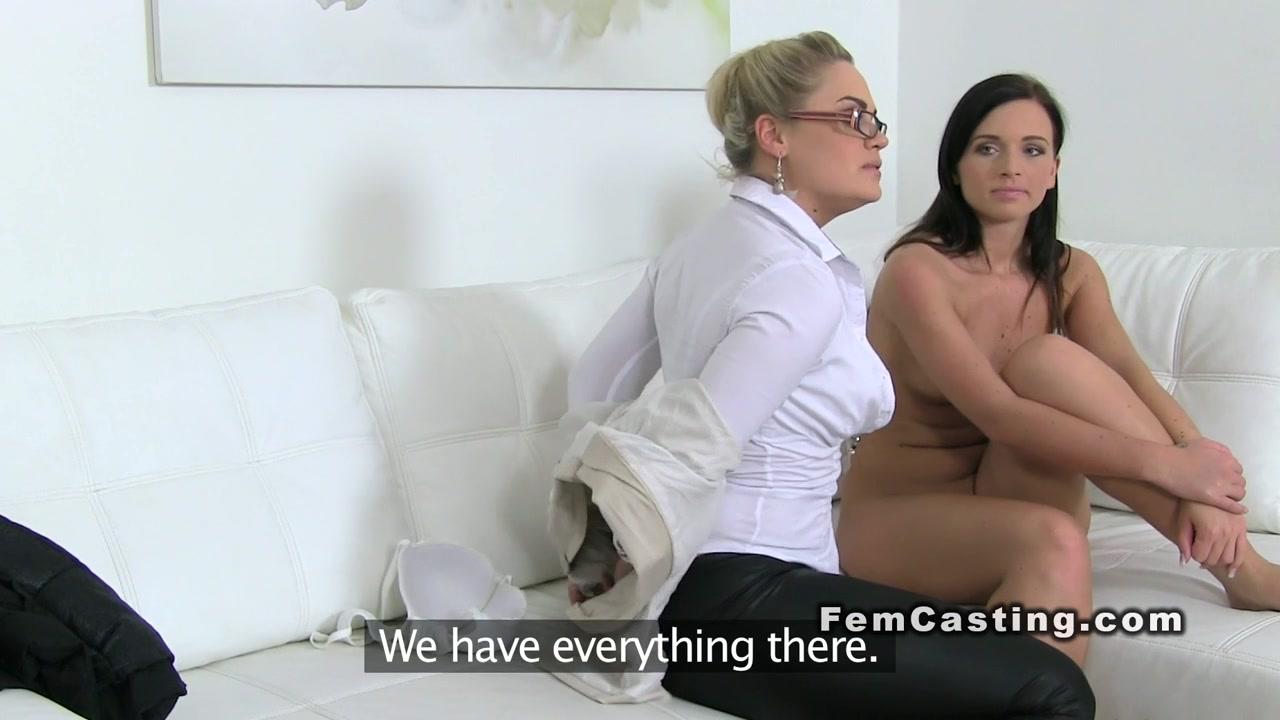 Porne fucker videoz Lesbo