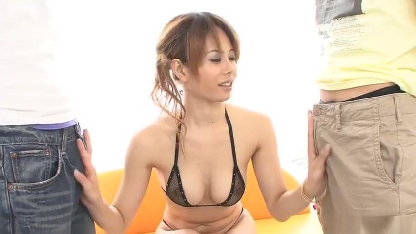 Nude pics Sexy japanese underwear
