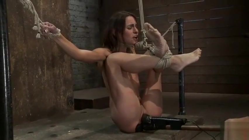 Enticing Amber Rayne is fucking in BDSM porn porn safe sites