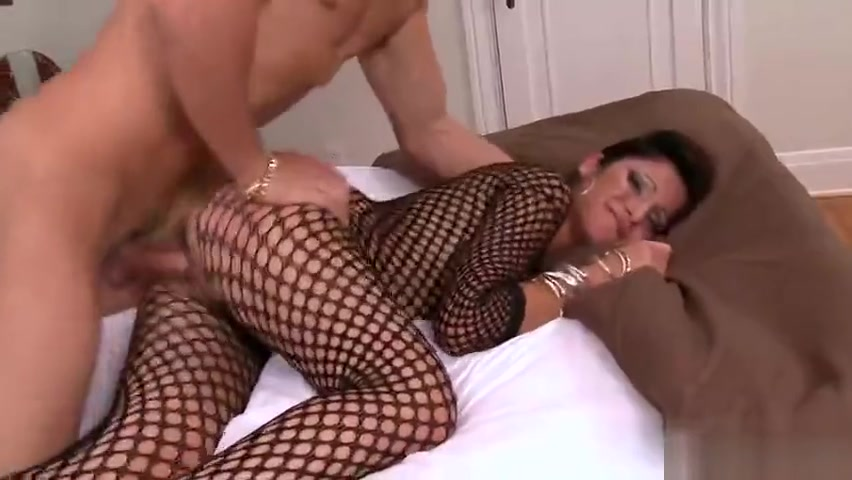 Sex archive Milf anal threesome
