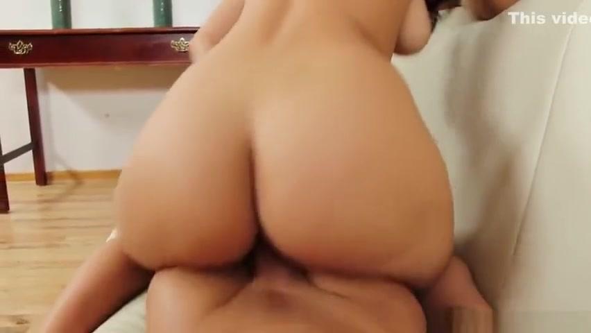 Hot xXx Video Skinny ebony girl anal