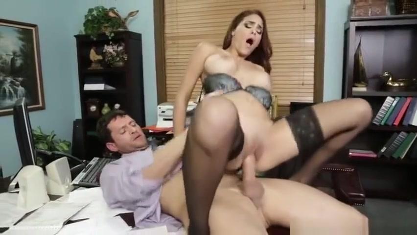 Teasing dusky latina Jasmine Caro in seductive stockings Club in missouri swinger