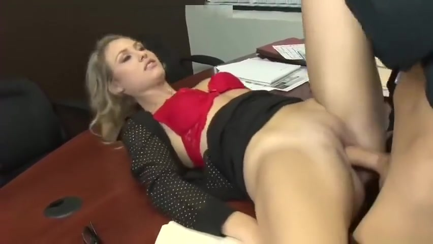 Seductive Charlee Monroe in hardcore porn video